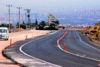 Pınarhisar Lüleburgaz arasındaki yol çift şeride çıkarılıyor