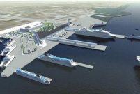 Global Yatırım Zadar Gazenica Limanı'nı işletme hakkını kazandı