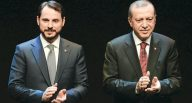 Özelleştirme Albayrak'a, TMSF Erdoğan'a bağlı