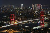 15 Temmuz Şehitler Köprüsü yarın 14'ten itibaren kapalı