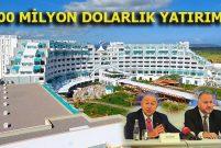 Limak Cyprus Deluxe Hotel hizmete girdi