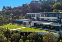ABD'nin pahalı evi satışa çıktı