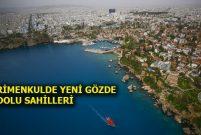 Konutta İstanbul durağan, Anadolu sahilleri tırmanışta