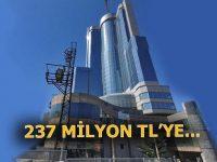 Ahmet Hattat'ın Ankara Büyük Çankaya Oteli yeniden icrada