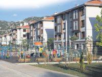 Antalya'ya TOKİ dopingi