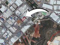 Gaziantep OSB'de icradan satılık fabrika binası