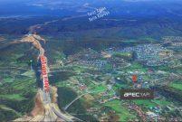 Apec Yapı Uskumruköy'de 48 milyon dolara arsa aldı