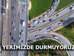 Türkiye'de son 5 ayda trafiğe 426 bin 140 araç daha çıktı