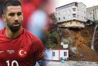 Sütlüce çöken binanın sakinlerinden Turan için suç duyurusu