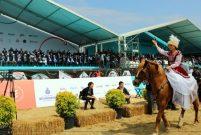 Başakşehir'de 285 dönüme ata sporları merkezi yapılacak