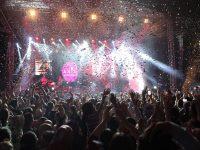 Axis Yaz Konserleri 3 Ağustos'ta başlıyor