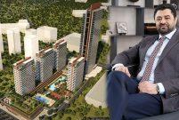 Babacan Holding gayrimenkul, lojistik ve enerjide büyüyecek