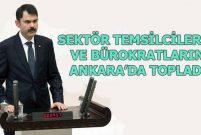 Murat Kurum bakanlığa hızlı bir giriş yaptı