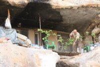 Mağarası için imar barışı başvurusu yaptı