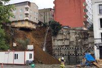 Erkurtoğlu: İmar affındaki boşluk yıkılan bina için örnektir