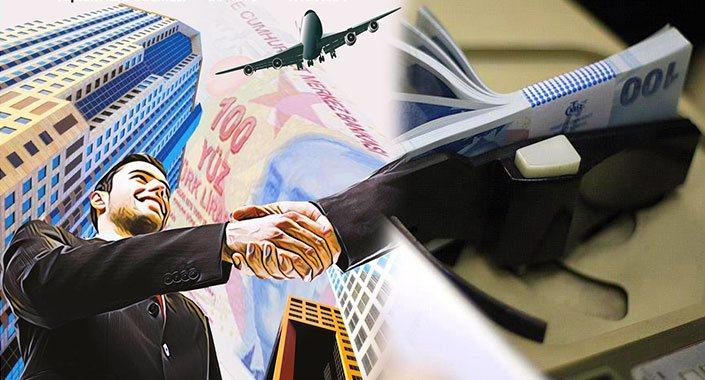 Devlet her ay 200 milyon liradan fazla kira veriyor