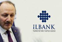Ertan Yetim İller Bankası'nın yönetim kuruluna atandı