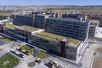 Eskişehir Şehir Hastanesi ağustosta hizmet açılacak