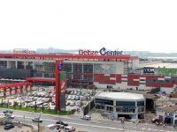 Gebze Center AVM'nin satışı için onay çıktı