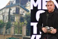 Gökhan Özoğuz, Karagümrük'teki evini satışa çıkardı