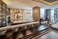 Sosyal tesisler rezidans projelerine artı değer katıyor