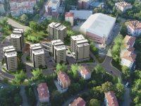 TOKİ'den Güngören'e kentsel dönüşüm kapsamında 224 konut