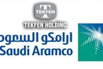 Tekfen Holding'ten 590 milyon dolarlık anlaşma