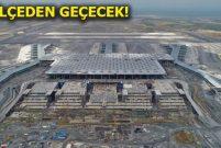 Gayrettepe-3. Havalimanı metro hattı istasyonları netleşti