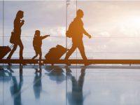 Temmuz'da havayolu yolcu sayısı arttı