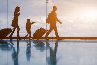 Havayolunu tercih eden yolcu sayısında artış yaşanıyor