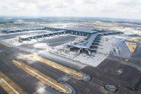 THY'ye 1 milyar dolar yeni havalimanı kredisi