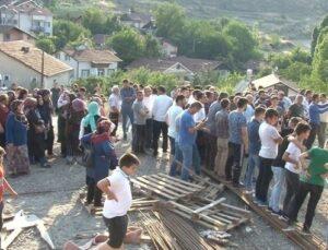 Karabük'te müteahhit 60 milyon lira vurgun yapıp kaçtı