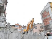 Riskli yapılar için 6 ayda 329 milyon TL kira yardımı yapıldı