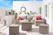 Koçtaş 'la yaşayan bahçe ve balkonlara en güzel fikirler