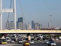 Köprü ve otoyollardan 884 milyon lira gelir elde edildi
