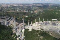 Kuzey Marmara Otoyolu'nun açılış tarihi belli oldu