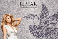 Paris Hilton'un Limak Cyprus'taki partisi 1 hafta gecikecek