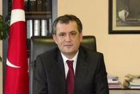 Çevre ve Şehircilik Bakan Yardımcısı Mehmet Emin Birpınar oldu