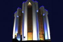 Moldova Cumhurbaşkanlığı binasını Türk müteahhitler yeniliyor