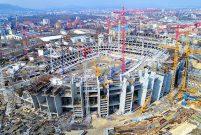 Népstadion Stadyumu'nun yeniden inşaasında Doka kullanılacak