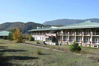 20 yıllık atıl otel turizme kazandırıldı