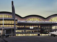 İstanbul Sabiha Gökçen'e Kurumsal Sosyal Sorumluluk ödülü