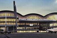 Sabiha Gökçen'de yeni terminal binası heyecanı