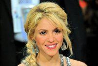 Shakira, ailesini İstanbul'a getiriyor