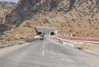 Şırnak-Cizre karayolu 10 gün içerisinde faaliyete girecek