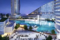Sofia Square ve Grand Kanyon 2019'da teslim edilecek