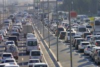 Metris TEM Kavşağı iki gece trafiğe kapanacak