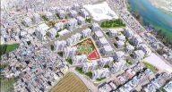 TOKİ Adana Seyhan'da kentsel dönüşüm projesi gerçekleştiriyor