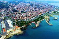Trabzon'da konutlar son 1 yılda yüzde 13.77 değer kazandı