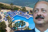 Haluk Ulusoy'un oteli icradan satışa çıktı